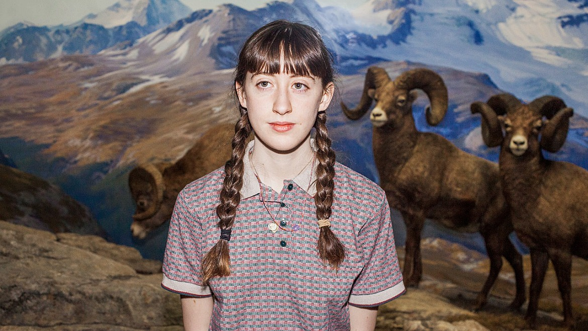 Frankie Cosmos comparte 'Young'