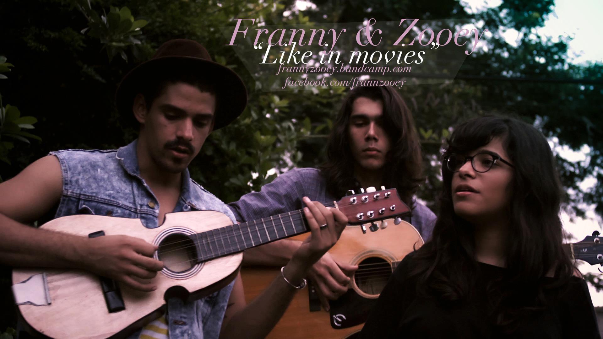 Franny & Zooey: retales de luz, espléndido sunshine pop