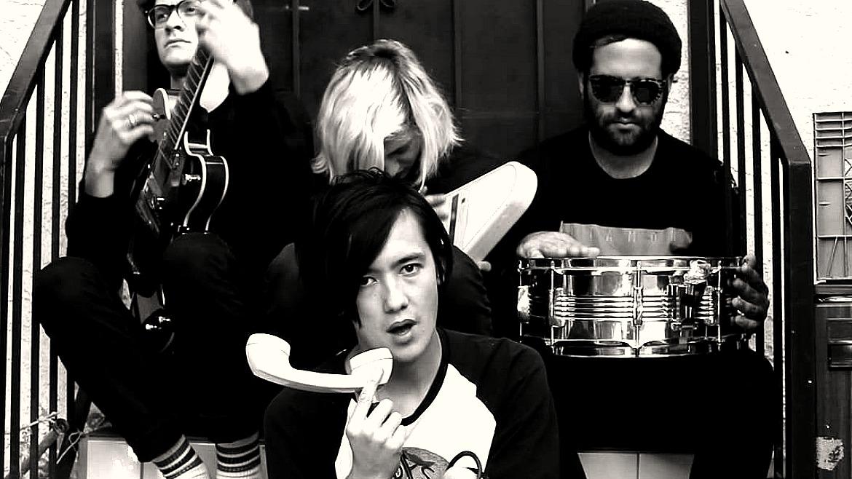 Froth: preorder para Bleak y gira confirmada en España