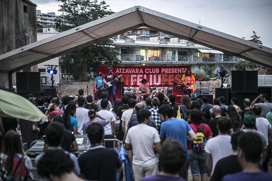 Sant Feliu Fest. Del 22 al 25/08, Sant Feliu