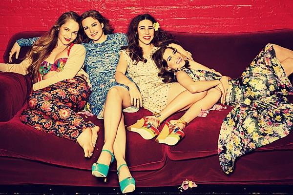 Girls confirma nombres para la banda sonora de su 3ª temporada (Jenny Lewis, Beck, Miguel…)