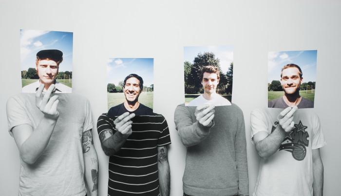 Greys fichan por Carpark Records y estrenan teaser