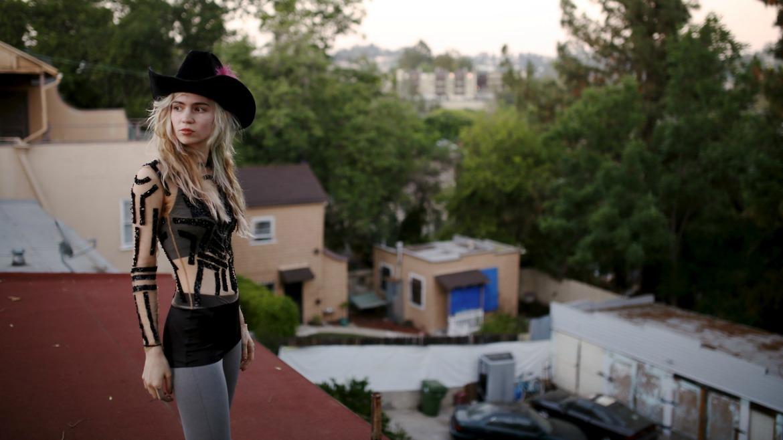 Grimes y Bleachers comparten Entropy