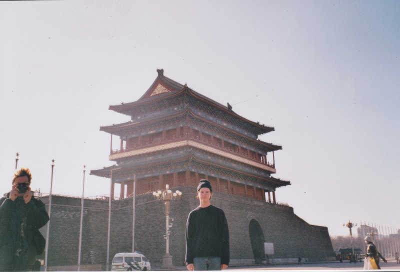 Homeshake debuta con Cash in money