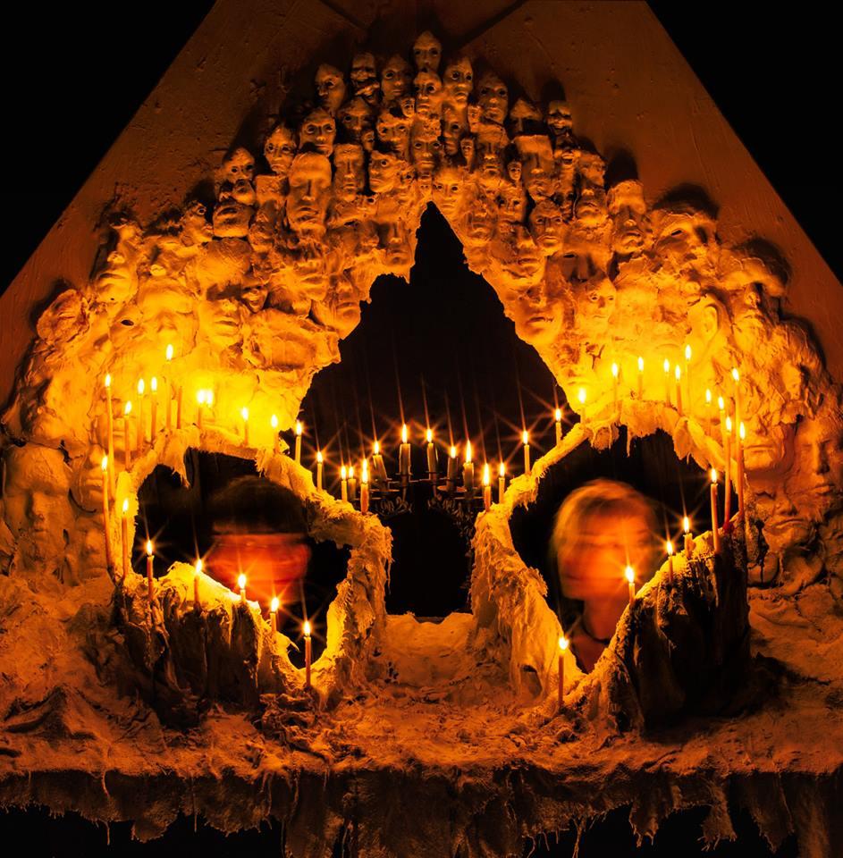 Haunted Summer: la calidez angelina surgida del agua