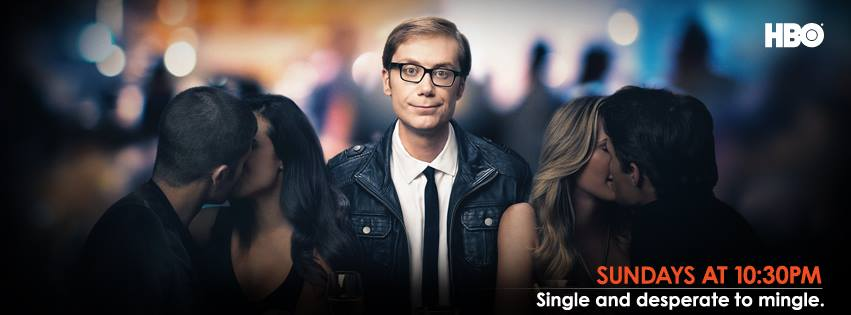 [TV SHOWS] Hello Ladies: la hora de Stephen Merchant