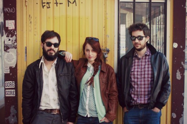 Ultra-Local Sessions Vol 1, con Her Little Donkey,The Saurs y Pacosan