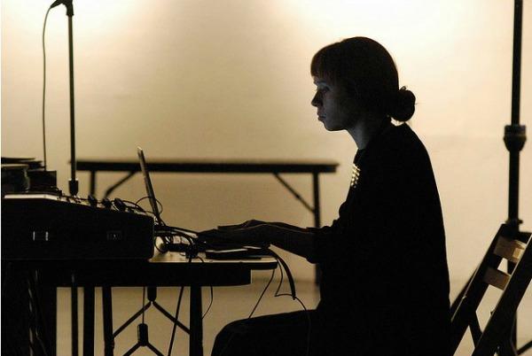 Holly Herndon: creatividad sin límites para Chorus
