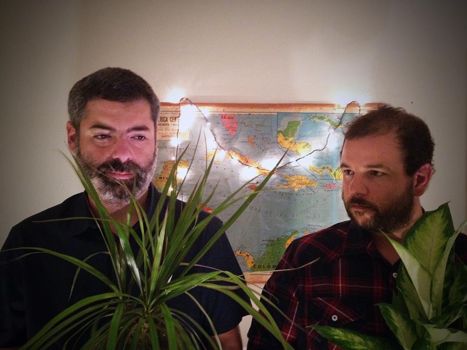 I Am Dive presentan Driftwood, su álbum de remixes