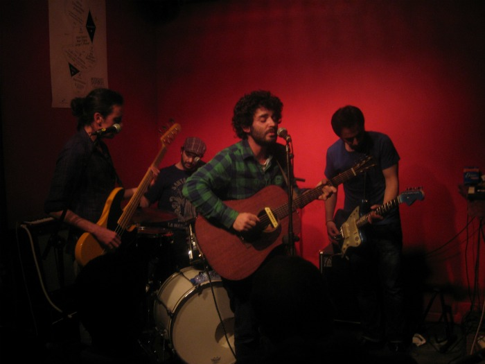 El Petit de Cal Eril. Heliogàbal, 15/12/2011