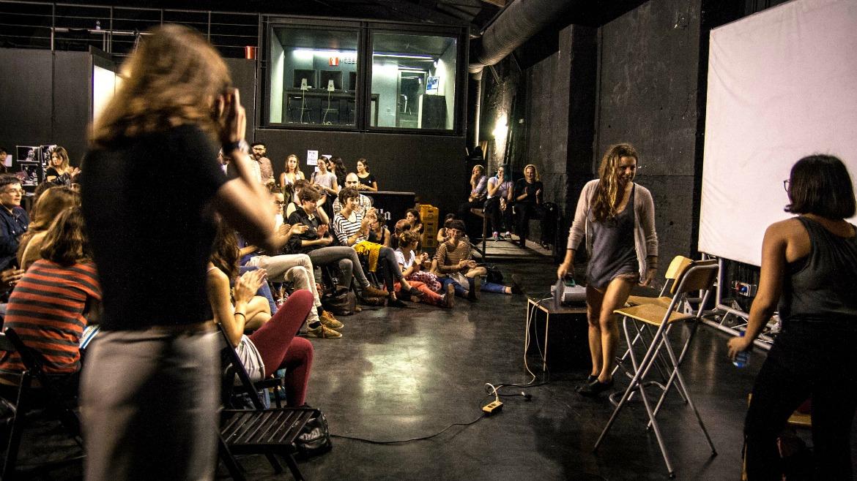 Jornadas feministas Bulbasaur: resumen de lo vivido