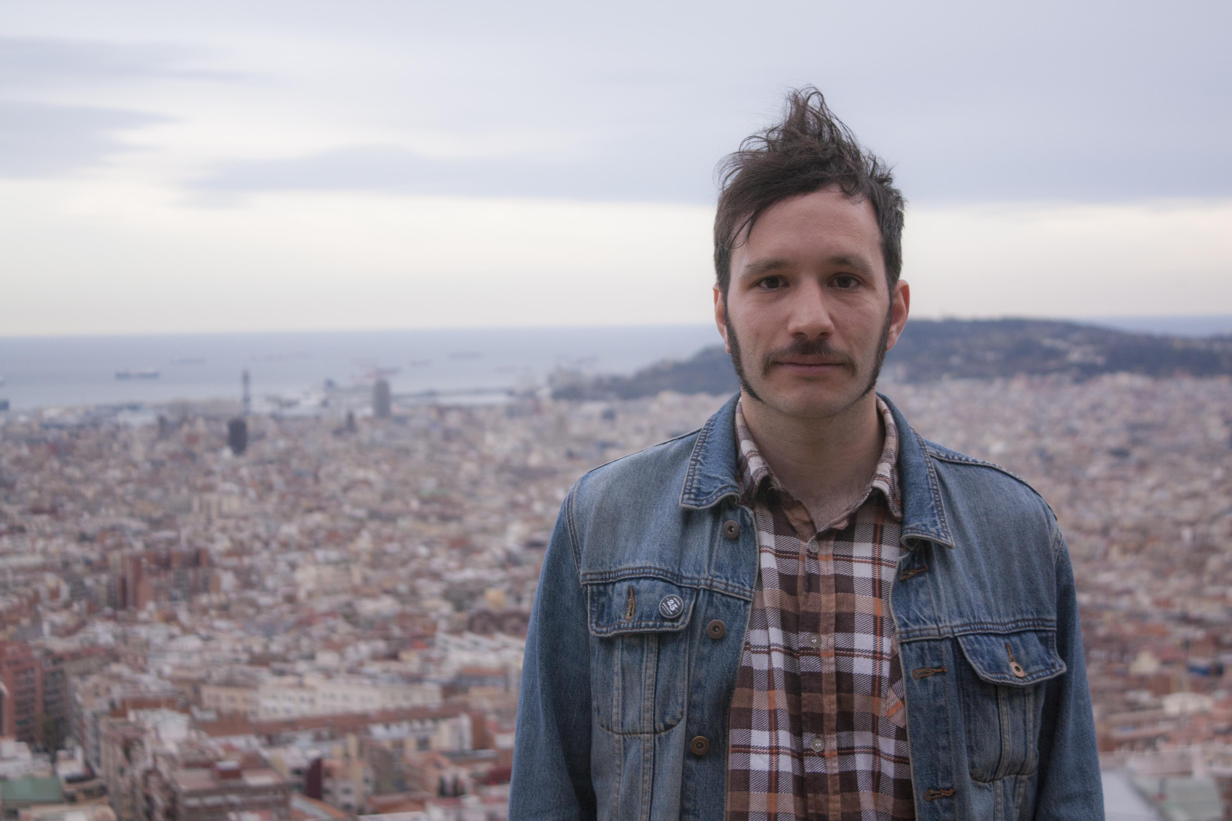 Bruno Banani estrena proyecto en solitario
