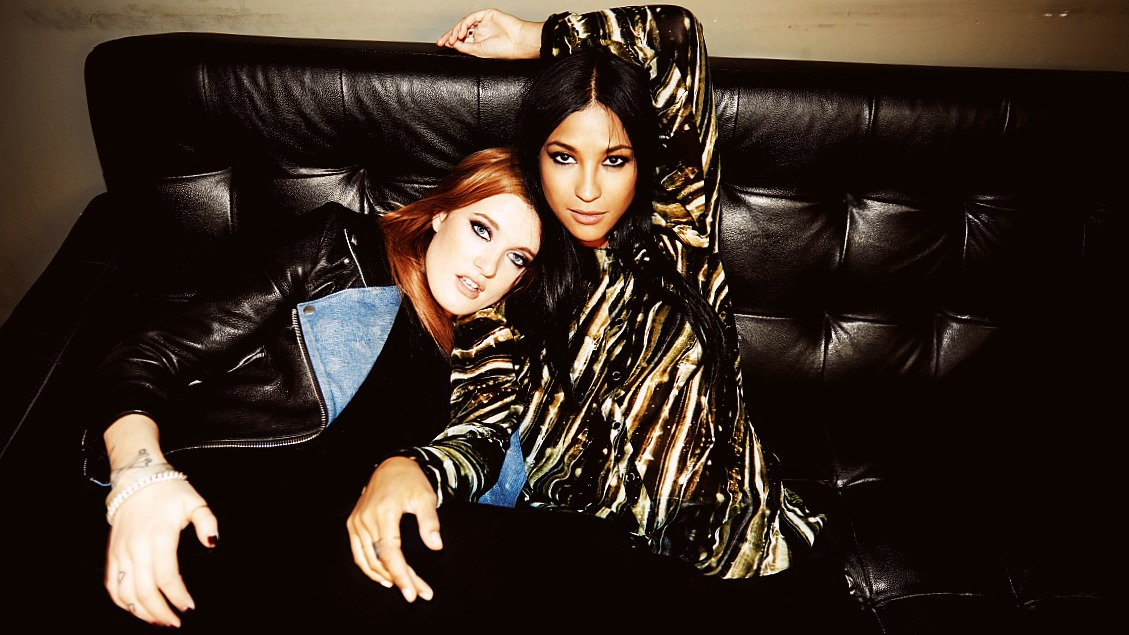 Icona Pop: lanzamiento digital con Emergency