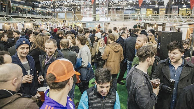 El Independent Label Market aterriza en Barcelona