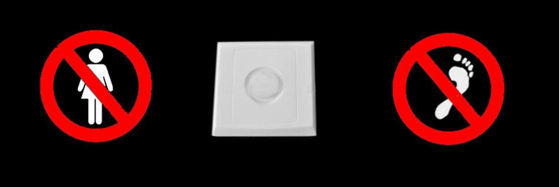 Carta abierta al inventor del interruptor sensorial