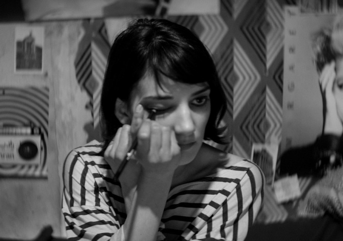 A Girl Walks Home Alone At Night: la ola vampírica (o western) que viene