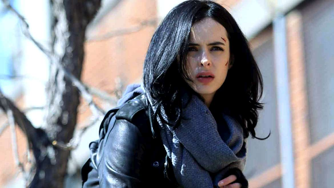 Jessica Jones: más Marvel en Netflix