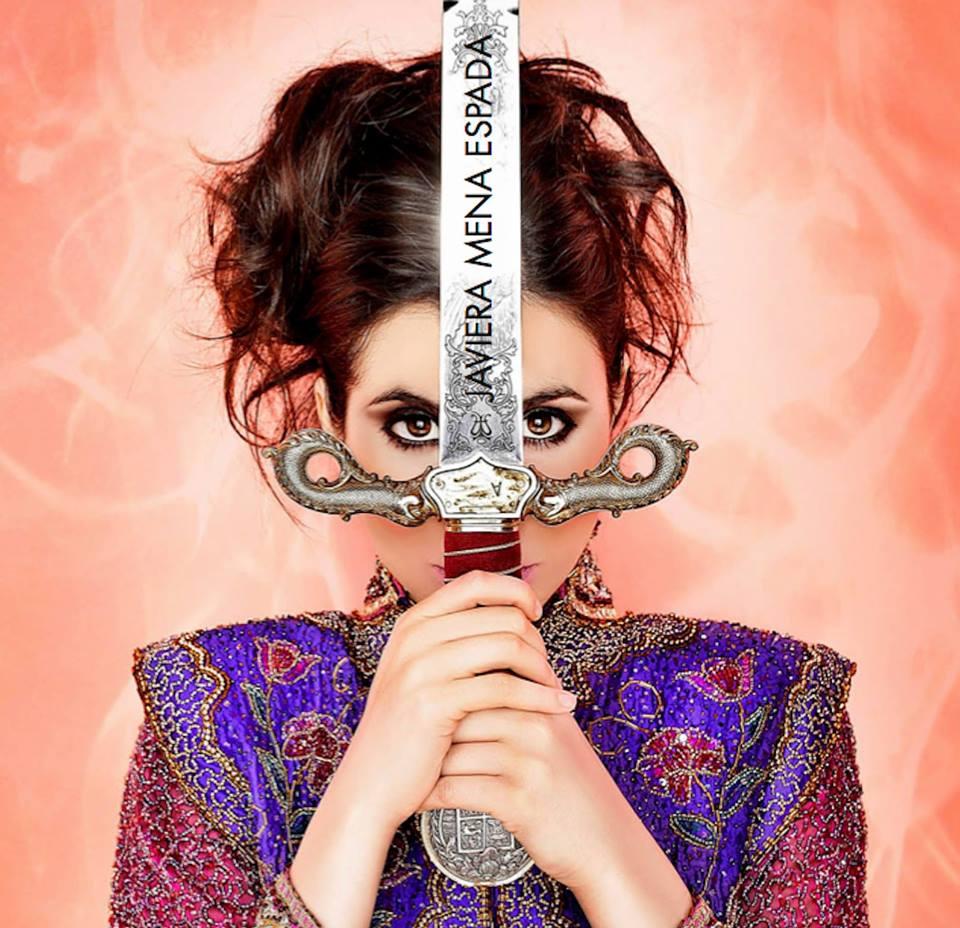 Javiera Mena, de vuelta con Espada