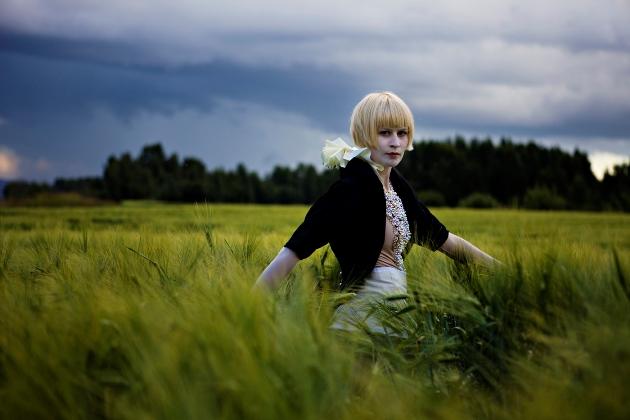 Jenny Hval: Innocence Is Kinky culmina su tratado