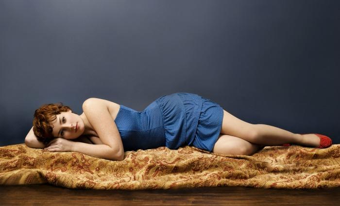 [PS12] Jenn Grant. Sentido & Sensibilidad