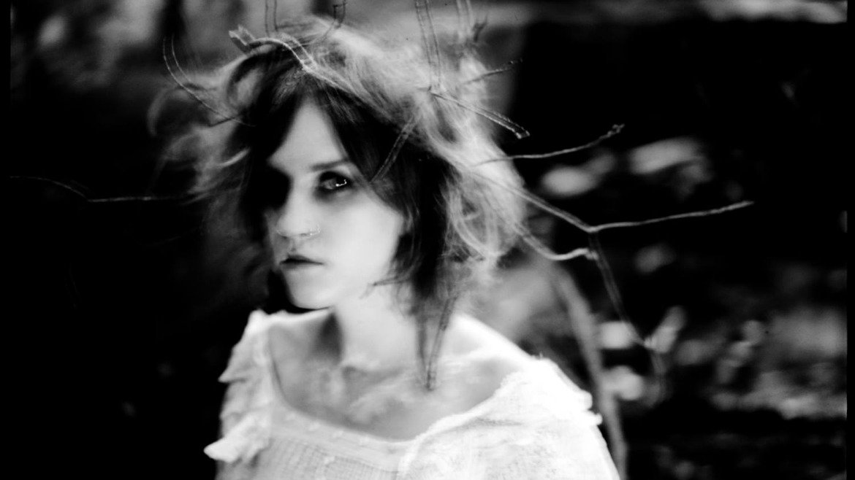 Johanna Warren y su disco lunar