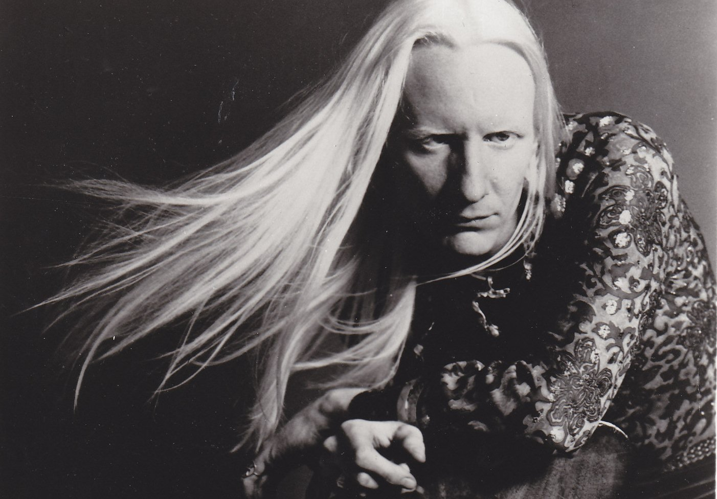 [Vinilos] Johnny Winter, Still Alive & Well (1973)