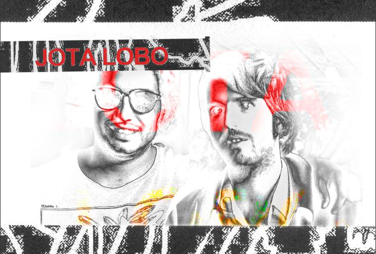 Jota Lobo presentan cinco canciones nuevas en EP
