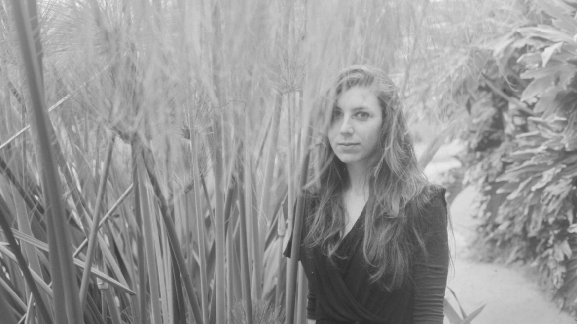 Julia Holter comparte vídeo para Feel you
