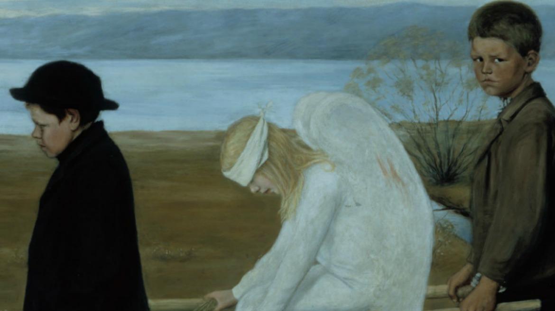 Julia Winter Melancholia mantiene el tono íntimo en su tercera entrega