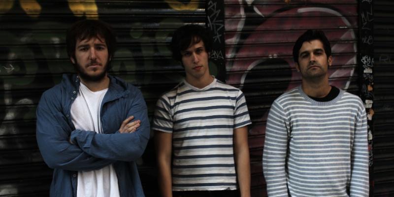 """Juventud Juché // """"El ritmo y la velocidad son muy importantes en nuestros conciertos"""""""