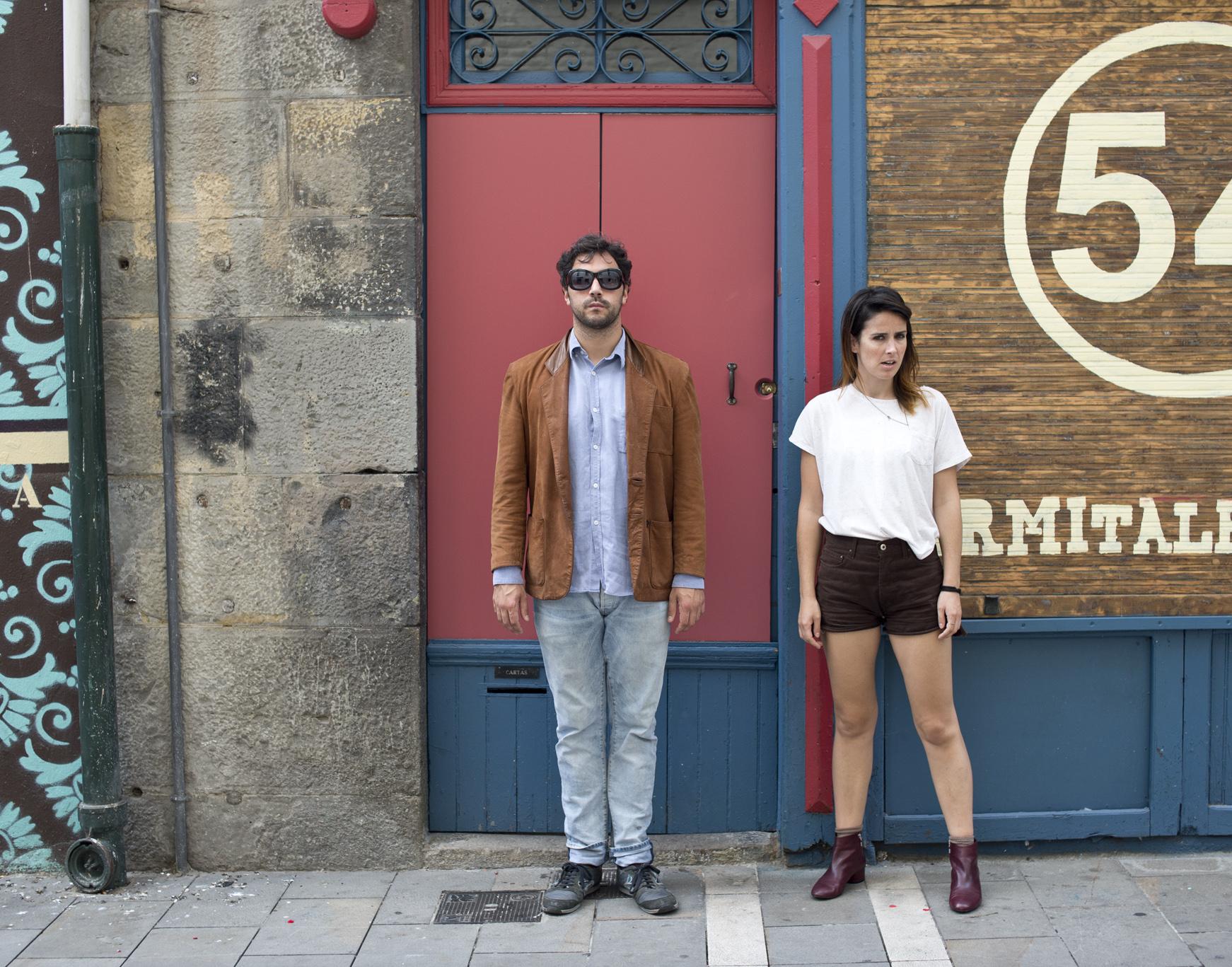 """Kokoshca // """"En Navarra se ha creado una cosmovisión desligada del rock urbano de antes"""""""