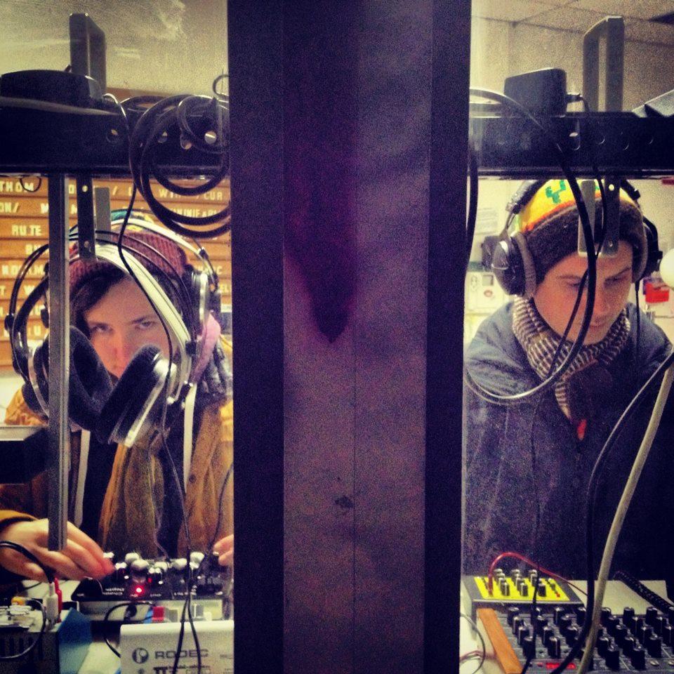 L.A. Boobs estrenan nuevo EP en Bandcamp