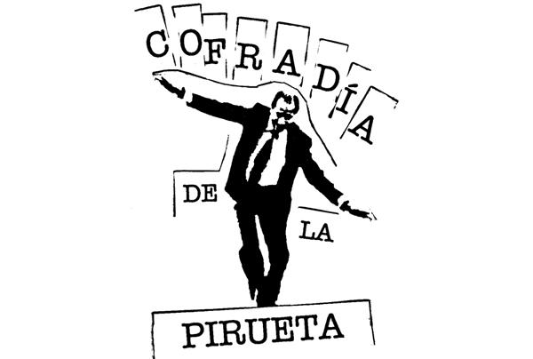 La Cofradía de la Pirueta dice adiós