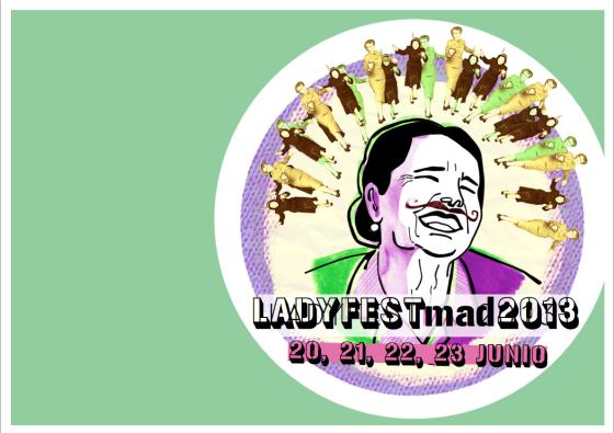 LadyFest 2013: Hablamos con la organización