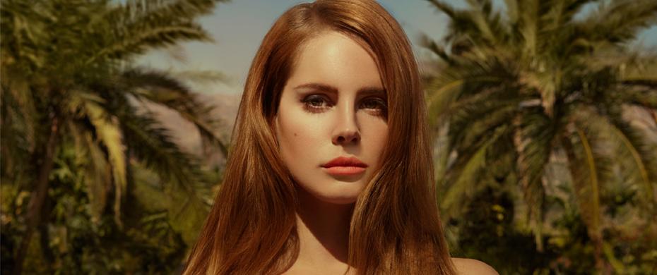 Lana del Rey, cabeza de cartel del Vida 2014