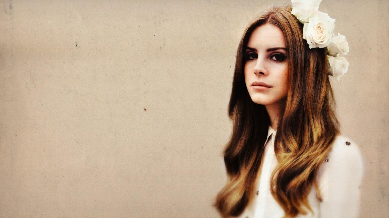 Lana del Rey confirma nombre para su próximo disco, Honeymoon