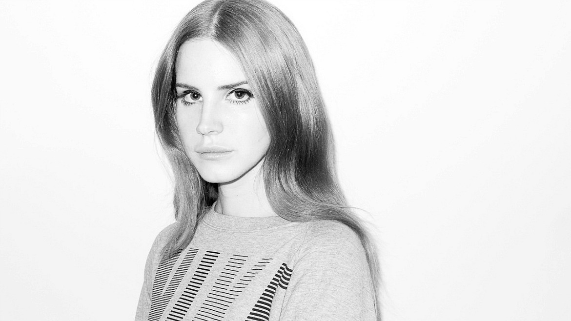 Lana del Rey versiona a Daniel Johnston