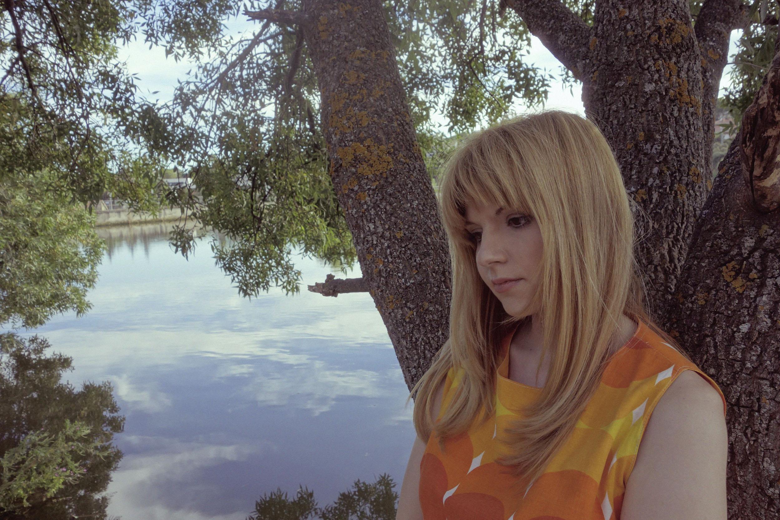 Lia Pamina y Marine Life, en New Adventures In Pop