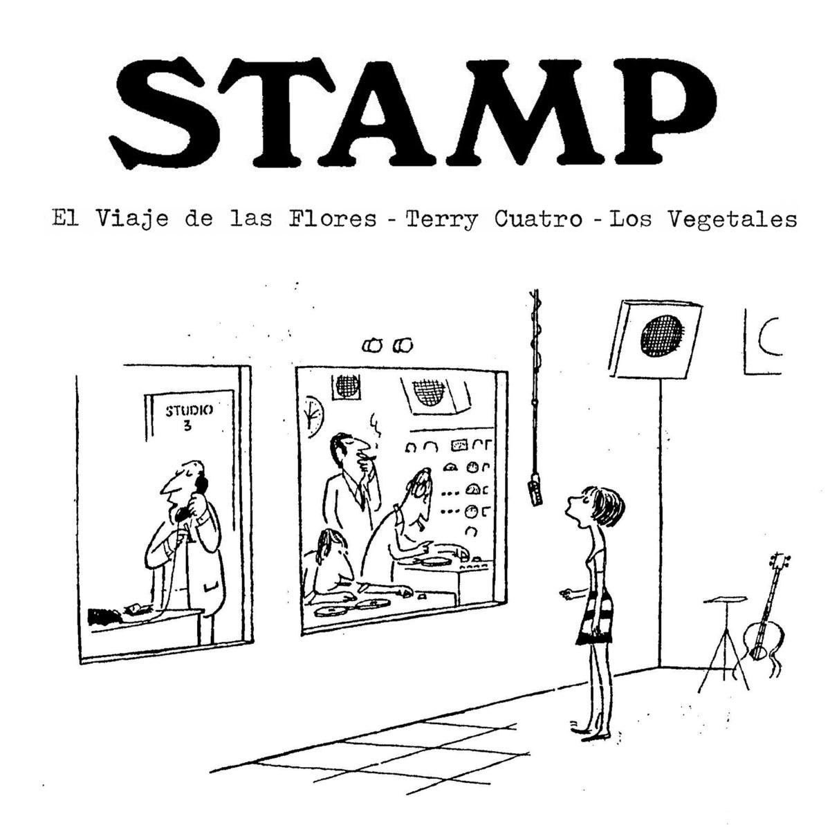 Libros Walden recupera las obras completas del fanzine Stamp