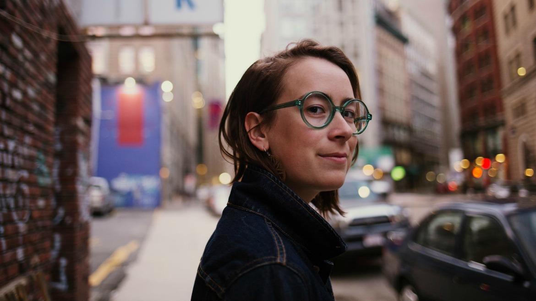 Lina Tullgren muestra su cara más serena en Wishlist