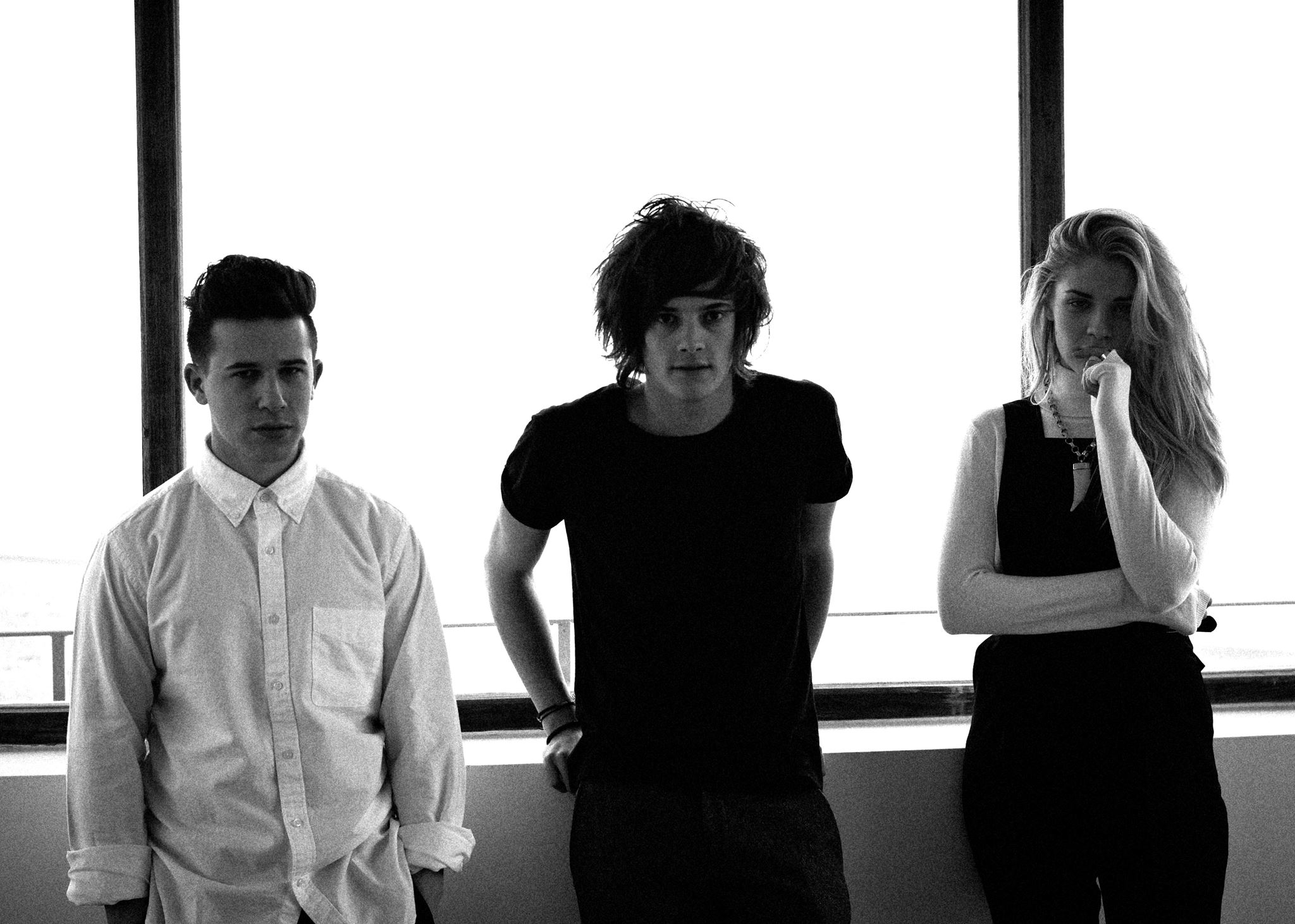 London Grammar deja en streaming su disco de debut