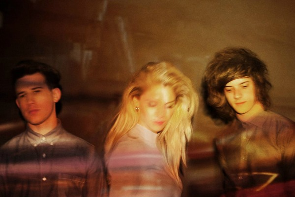 London Grammar estrenan el vídeo de Hey no