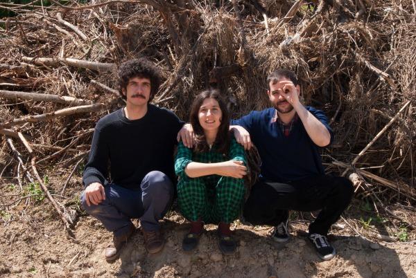 """Lorena Álvarez: """"Al grabar todo el disco en un día, intentamos captar todo lo que surgiese en ese momento"""""""