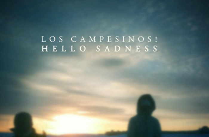 Los Campesinos // Hello Sadness