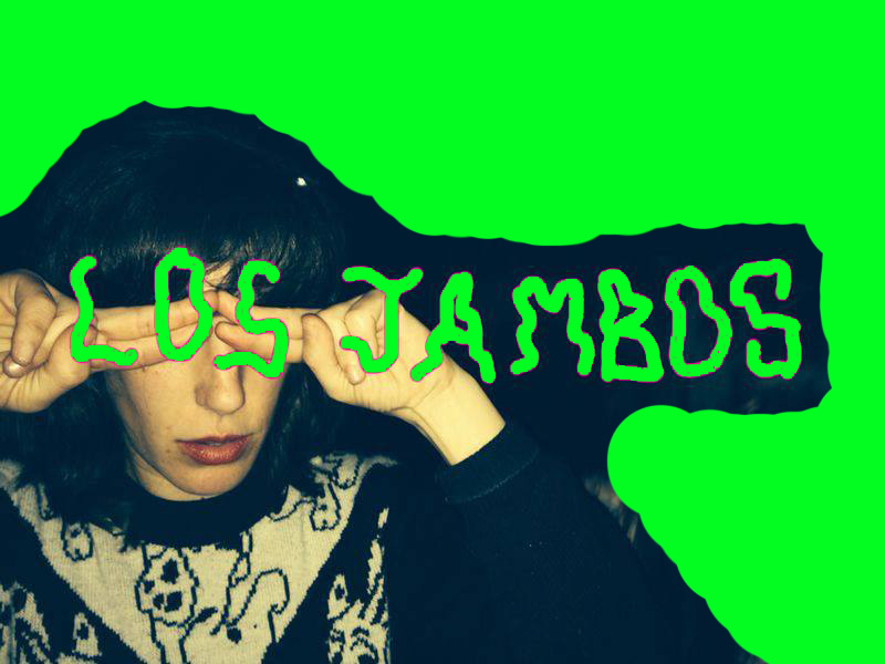 Los Jambos presentan su primer LP