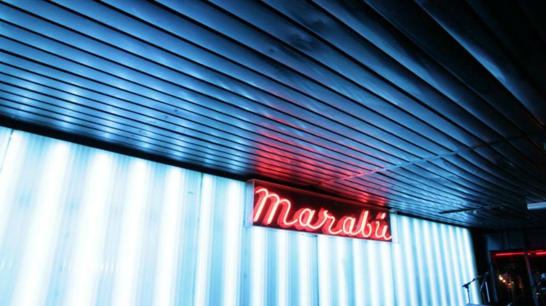 Club Marabú: presentación de lujo en su puesta de largo