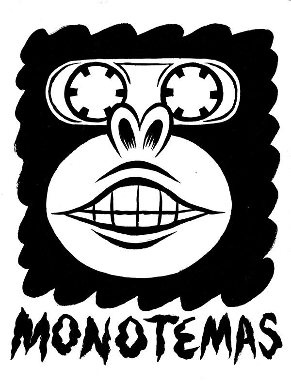 Monotema Volumen 1: el recopilatorio de La Nada Colectiva