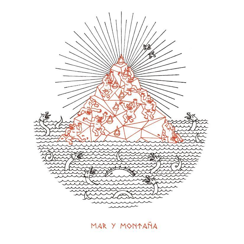Mar y Montaña, protagonista en el Tantrum #03 de la FiM Vila-seca