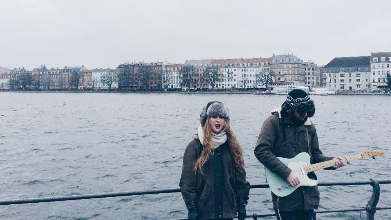 Marion Harper – Sugar (Live in Copenhagen)
