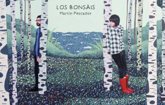 Los Bonsáis estrenan Martín Pescador